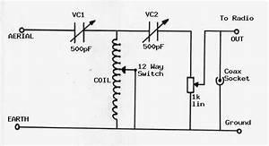Diy Antenna Tuning Unit