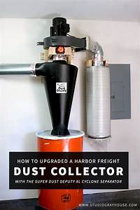 Best 25+ Dust collector ideas on Pinterest Dust
