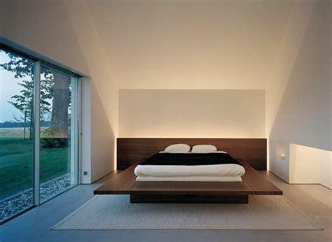 Interessante Und Moderne Lichtgestaltung Im Schlafzimmer by Indirekte Beleuchtung Im Schlafzimmer Sch 246 Ne Ideen
