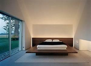 Indirekte Beleuchtung Schlafzimmer : indirekte beleuchtung im schlafzimmer sch ne ideen modern style ~ Yasmunasinghe.com Haus und Dekorationen