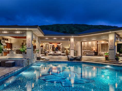 O'ahu's 10 Most Expensive Homes