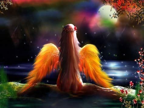 Permalink to Fantasy Fairy Wallpaper Full Hd