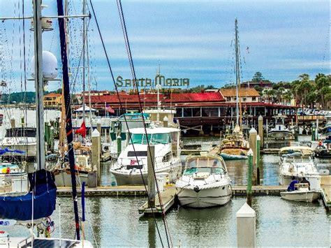florida fishing tripstodiscover cortez anderson augustine st
