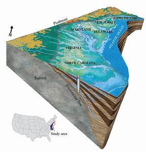 Usgs Groundwater News And Highlights  October 1  2016