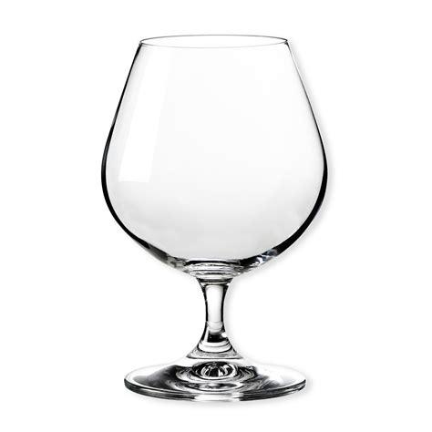 verre a cognac verre 224 cognac sur pied 40cl design et tendance bruno evrard