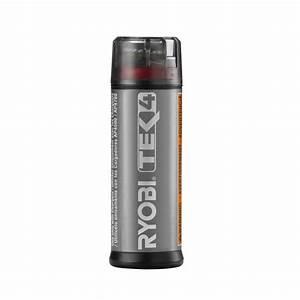 Ryobi 4-volt Tek4 Lithium-ion Battery Pack-ap4001