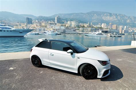 Audi A1 Quttro by MTM | Photoshoot with www.gtspirit.com ...
