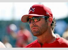 Mike Matheny discusses the collision rule A Hunt and
