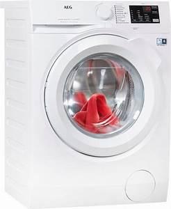 Waschmaschine 20 Kg : aeg waschmaschine lavamat l6fb54470 7 kg 1400 u min prosense online kaufen otto ~ Eleganceandgraceweddings.com Haus und Dekorationen