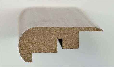 Laminate Flooring   Stair Nose   Laminate Moldings