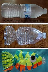 20+ Cool Plastic Bottle Recycling Projects For Kids ...