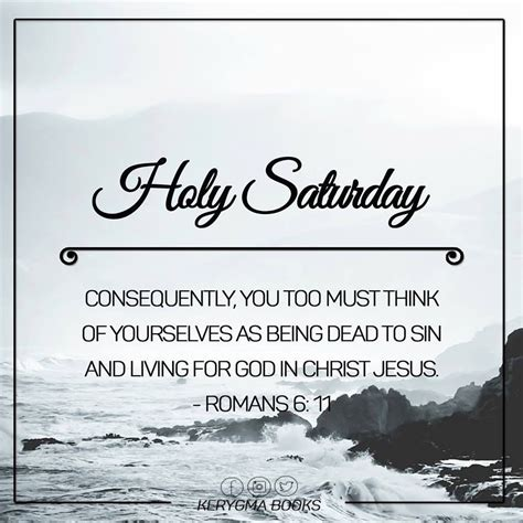 Quote Images Holy Saturday Quote Image Pictures Photos And Images For