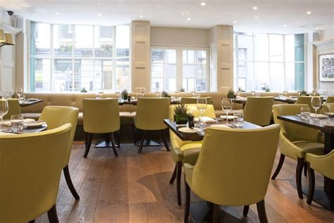 Chiswell Street Dining Rooms Images City London