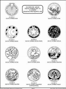 celtic symbol meanings | ... or learn about the meanings ...