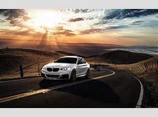 BMW M235i for Avant Garde Wheels 4 Wallpaper HD Car