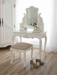 Deco Chambre A Coucher : chambre style baroque luxueuse et pleine de caract re ~ Melissatoandfro.com Idées de Décoration