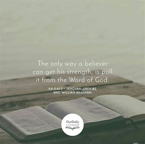 A wireless device can deliver a message through the wilderness. Pin by Esther Hullinger on Our Daily Strength (With images) | Message quotes, Words, Word of god