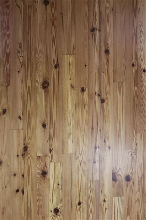 Reclaimed Longleaf Pine Flooring by Krantz Recovered Woods Reclaimed Longleaf Pine T G