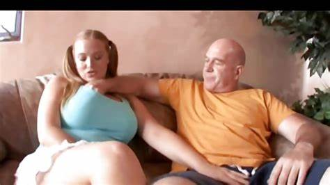 Seductive Braids With A Fine Butt Old Dad Puts The Pipe To Small Breasted Curly Kinky Sierra