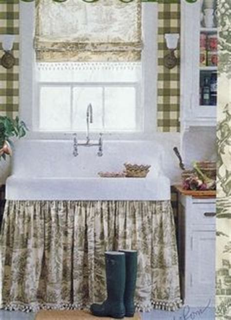 cottage kitchen sinks 1000 images about favorite fabric combinations on 2659