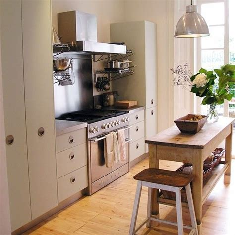mobile kitchen island units 25 best ideas about galley kitchen island on