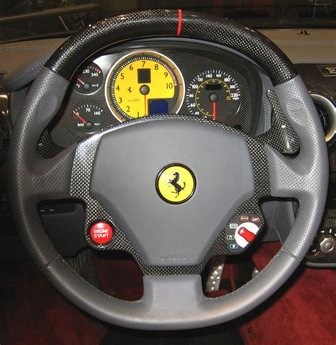 Volante F430 by Manettino
