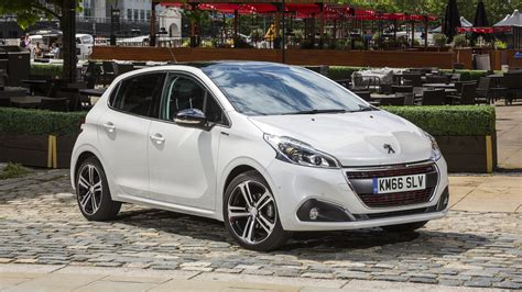 Review Peugeot 208 by 2018 Peugeot 208 Review Top Gear