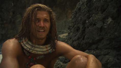Malcolm...survivor, love the hair!   Survivor, Favorite tv ...