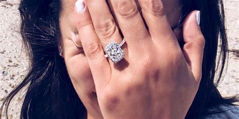 Glee Star Lea Michele Gets Engaged To Boyfriend Zandy Reich