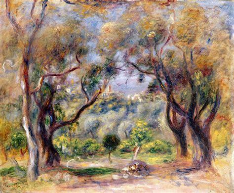 Pierre Auguste Renoir Artwork Jeneanes Commonplace Book