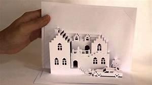 Pop Up House Avis : lovely house pop up youtube ~ Dallasstarsshop.com Idées de Décoration