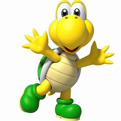Koopa Troopa Smash Fantendo Mario Super Wiki
