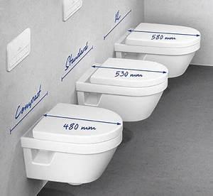 Abstand Wc Wand : wc ratgeber richtige toilette finden ~ Lizthompson.info Haus und Dekorationen