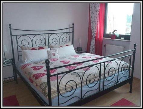 Ikea Noresund Bett 140x200  Betten  House Und Dekor