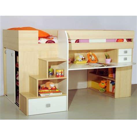 ensemble lit mezzanine 90 cm vente de lit