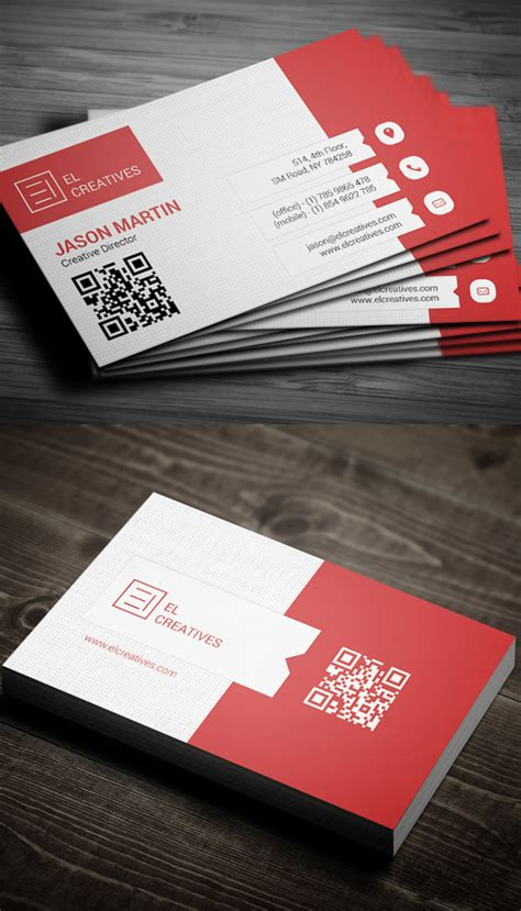 creative business card psd templates   design