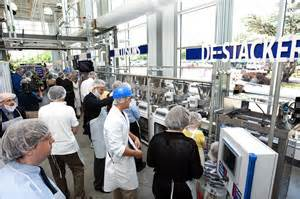 Inside Hershey's secret chocolate lab, where science meets ...