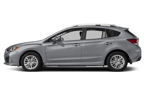 2018 Subaru Hatchback  New Car Release Date And Review