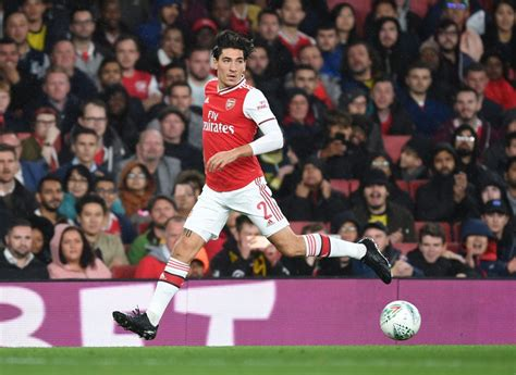 Arsenal hero charlie nicholas has urged unai emery to hand starts to both hector bellerin and kieran tierney against crystal palace on sunday. Arsenal's ideal line-up when Hector Bellerin and Kieran ...