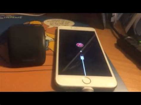 iPhone Red Screen of Death 6 Plus