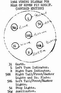 Thomson Wiring Diagrams 1966