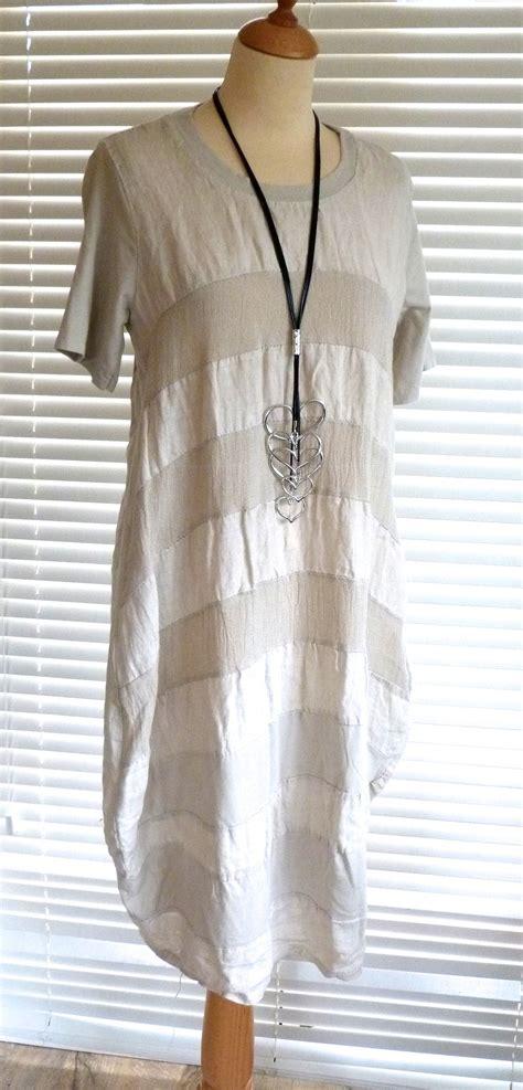 fabulous easy  wear italian linen  jersey