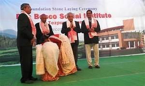 Don Bosco plans Socio-Technology Institutes   Assam Times