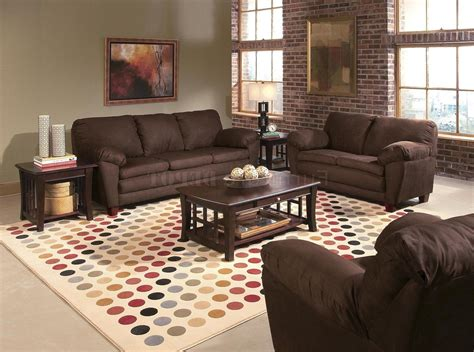 what color goes with brown furniture furniture designs