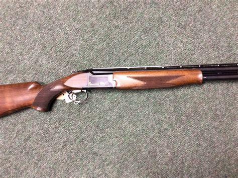 Browning 12b Trap Shotgun | Young Guns - Registered Firearms Dealer - Northern Ireland, UK