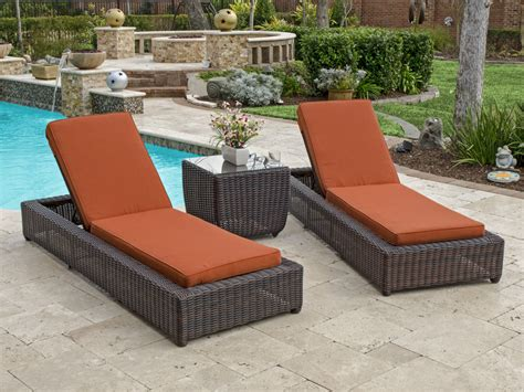 chaise pc chaise lounges outdoor patio furniture chair king