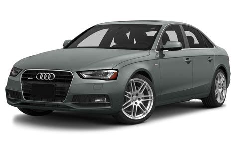 2014 Audi A4 2014 audi a4 price photos reviews features