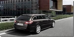 Peugeot Break 508 : les images d 39 une peugeot 508 sw se voulant l gante ~ Gottalentnigeria.com Avis de Voitures