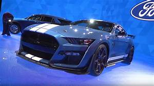 2020 Shelby GT500: Dive deep into Ford's new hero - video | CarAdvice