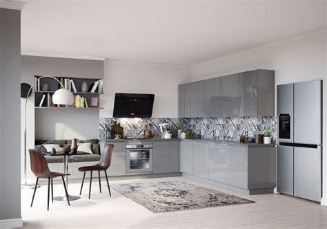 decoration cuisine design une cuisine design pour un int 233 rieur contemporain